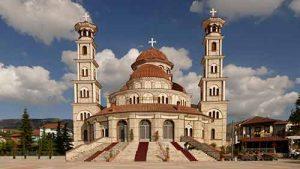 kathedraal Korça