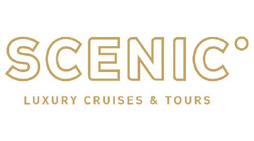 senic cruises logo